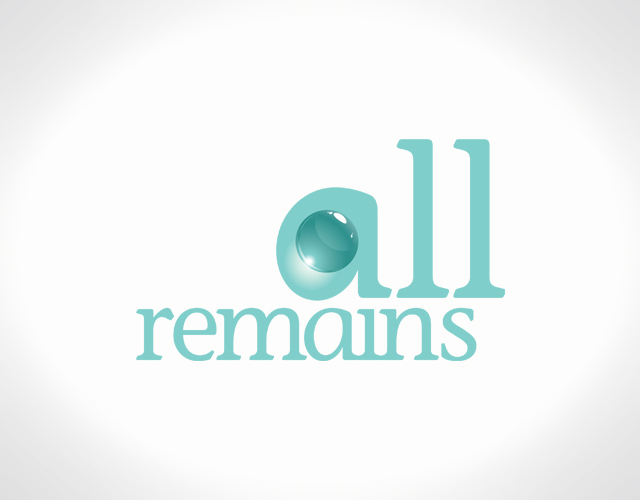 All Remains (Marine burial)