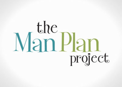 The Man Plan Project (Book)